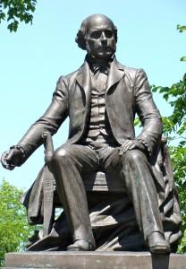 François-Xavier Garneau, premier historien québécois