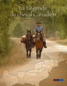 legendechevalcanadien
