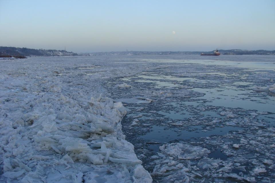 Les humeurs printani res de la glace les quatre saisons - Les saints de glace c est quand ...