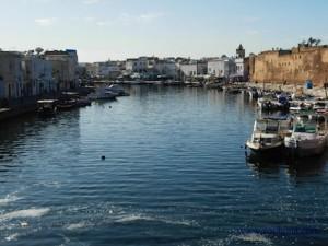 bizerte le canal du vieux port