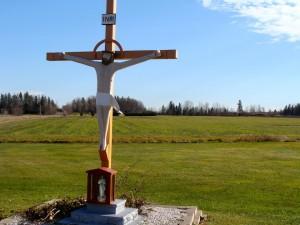 croix de chemin lotbiniere un