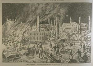 incendie quebec faubourg saint louis
