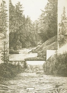 riviere nicolet