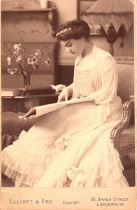 eve gauthier 1905