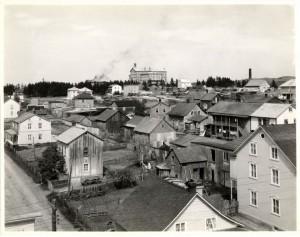 rimouski vers 1930