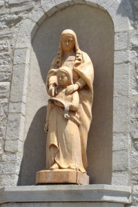 sainte anne enseignant a marie