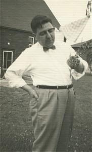 Mon pere 1961