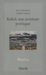 Page couverture haikus