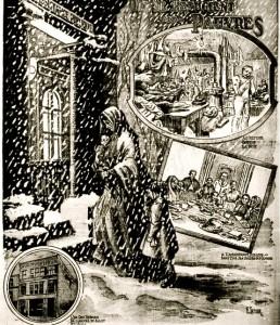 refuges pour les pauvres (La Patrie,10 fev. 1906)