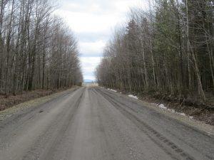 Route Moreau un