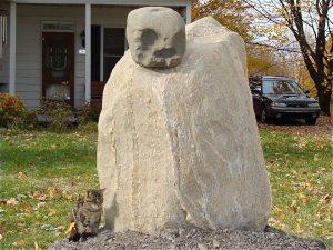 chat et pierre