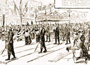 procession de la Fete Dieu