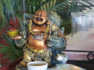 Bouddha un