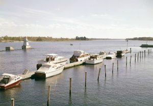 bateaux de plaisance
