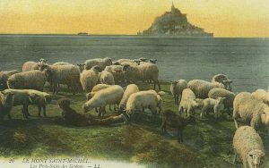 france-mont-saint-michel
