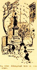 statue-sous-la-neige