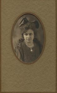 Yvonne Chouinard