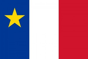 drapeauacadien