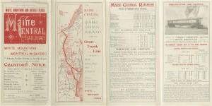maine central railroad