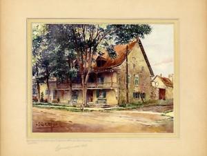 maison archambault lassomption