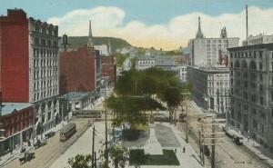montreal square victoria