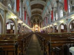 eglise saint sauveur interieur