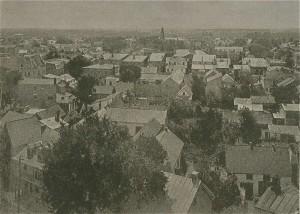joliette en 1904