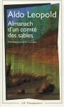 leopold almanach des comtes des sables couverture