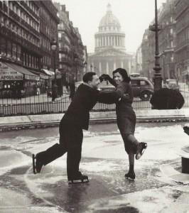 patinoire paris 1938