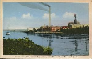 trois rivieres la wayagamack