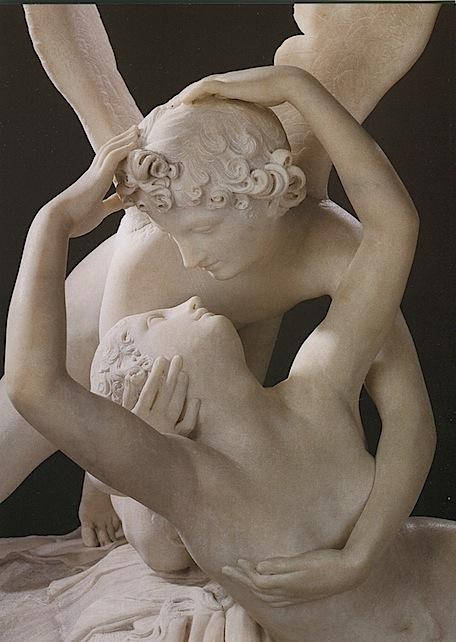 Baiser Amoureux le frisson ravissant d'un baiser brûlant | les quatre saisons
