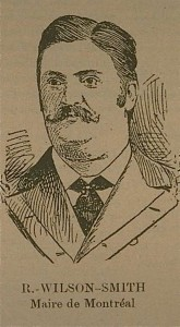 richard wilson smith