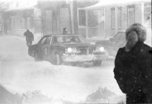 tempete de neige rimouski 1971