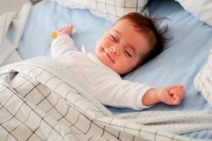 dormir aux anges