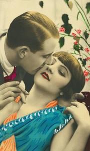 baiser secret
