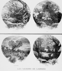 saisons de lannee, lopinion publique, 31 mai 1883,jpg