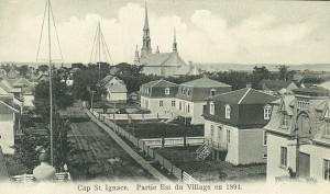 cap saint ignace 1894