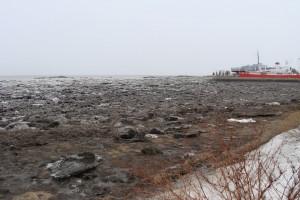 rocher panet islet