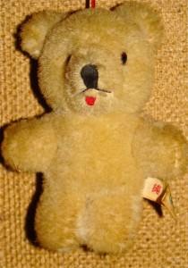 teddy bear ourson toutou
