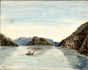 vapeur saint louis 1854