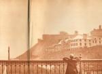 citadelle vue de la terrasse