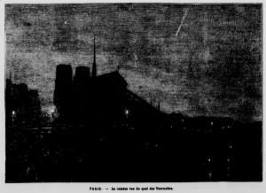 comete de 1881