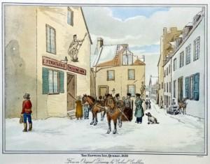 neptune inn 1830