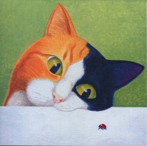 Chat de Vicky Mount