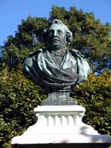 monument a daguerre