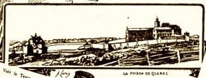 Prison de Quebec