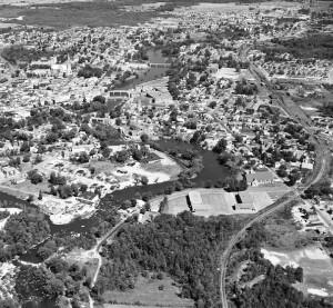 Saint jerome debut 1960