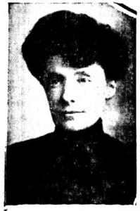 Anne-Marie Gleason Madeleine