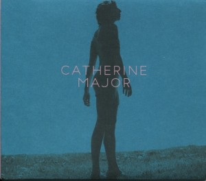 Catherine Major, pochette recto