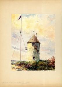 moulin banal de Grondines